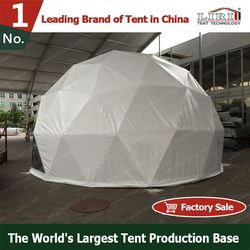 Liri Tent new design half sphere tent on promotion