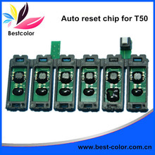 Factory wholesale ARC chip for Epson T50/T50 permanent chip