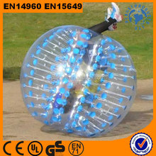 high quality PVC hanging ball chair bubble