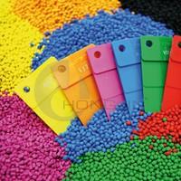 Hongjin Anti-aging Color Masterbatch Manufacturer