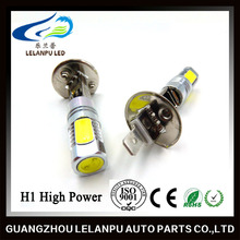 Led Lights Auto H1 High Power Led Bulb work led lamp Led Fog Lamp auto led light