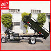 200cc Highest Configuration Custom Motorcycle Chopper With 1.25X2.2m Big Carriage Export To Cote d'Ivoire