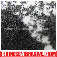 Hot sales cast abrasive shot s390 lowest price made in china hot sale steel shot