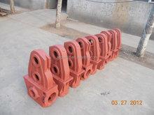 Sand Casting CNC Machine Cast Iron Hydraulic Pump Part