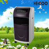 Plastic Body Conditioner Water Stand Air Cooler Fan With Anion