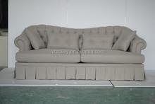 Low Price Soft Italian Fabric Sofa Headrest Fashion Designs Classic Sofa