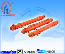 Hyundai R210LC-7 hydraulic cylinder;arm & boom & bucket cylinder