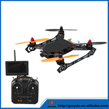 HD camera rc helicopter with airsoft gun
