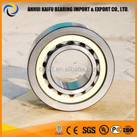NU2208-E-TVP2 Structural Bearing 40x80x23 mm Cylindrical Roller Bearing NU2208