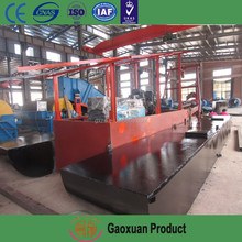 Extraction Equipment,Gold Dredging Boat,small gold mining boat customized for sales