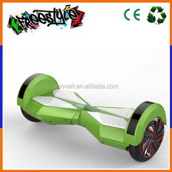 Top speed 15km/h electronic mini two wheel drift car