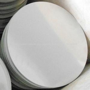 201 пластмасса листового металла круг алюминиевый лист круг Фошань