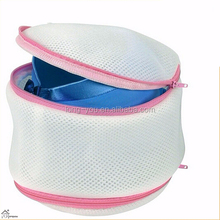 High Quality Cheap Small Mesh Bra Wash Bag Household Storage Bag