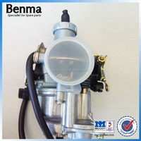 PZ30 motorcycle carburetor with accelerating pump run stability and reliably