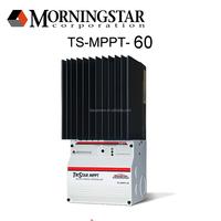 60a mppt solar battery charger controller 12/24/48v