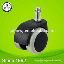 Services to provide product character and generation of processing High grade pressure wheel casters