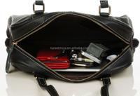 Multifunction Latest Wholesale customized fashion lady leather handbag