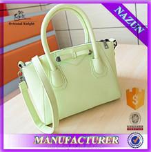 direct factory export colorful stylish fashion women PU China hot handbag
