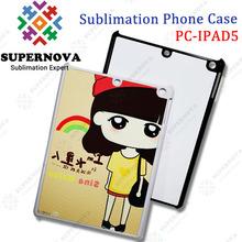 For Custom iPad Air   iPad 5 Case with Aluminum Sheet