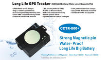 Waterproof Personal Vehicle Car GPS Trackers CCTR-800+ Long Battery Life 5200mAH GPS Tracker