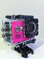 Cheapest!! Full HD SJ4000 30M Waterproof 1080P Action digital cam sport camera