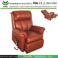 lift chair/electric lift chair/leather electric recliner