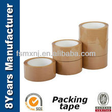 Acrylic glue jumbo clear tape rolls