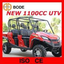 EPA/EEC UTV 1100CC 4X4 with 4 SEATS (MC-172)