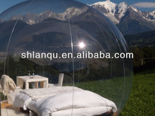 Transparent Inflatable Bubble Camping Tent for Sale