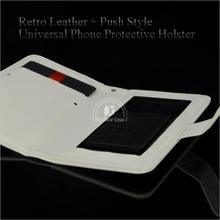 flip leather case for nokia lumia 820
