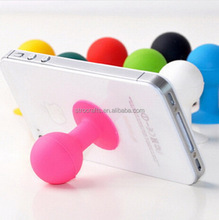 Good quality latest silicone no charger cell phone holder
