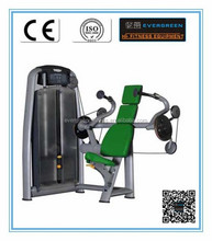 HT-011 top selling Triceps Extension /Arm Extension fitness commercial,import fitness equipment