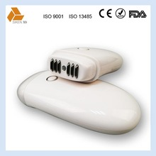 mini rf softening effect on existing wrinkles anti wrinkle system/device