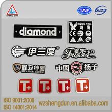metal nameplate, metal car name emblems,Metal logo labels,adhesive metal nameplate ,custom logo printed metal tags