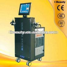 dermabrasion facial machine/dermabrasion crystal