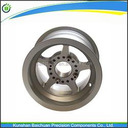 Custom motorcycle and car Styling Aluminum Alloy Wheel Rim BCN 099