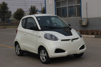 L6e-45 EEC Approved Electric car