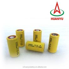 Ni-Cd 1.2V SC1900mah power tools battery