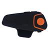 100% Waterproof Helmet Intercom Motorcycle Headset BT-S2 Moto Bluetooth Interphone with FM function
