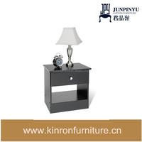 Modern cabinet furniture cheap filling cabinet wood cabinet in living room ,Prepac Black bedside Stand