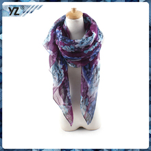 Classical Design pashmina scarf with low price