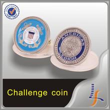 Gros promotionnel défi coin divers porte - monnaie