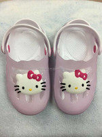 Kids Girl Hello Sandals casual hello Children slippers slides Girl's Shoes