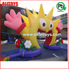 Attractive Inflatable Advertising Funny Arch for Sale