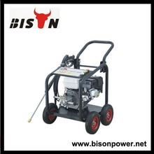BISON(CHINA) Portable Pressure Washer With Rechargeable Battery With 5.5HP Engine