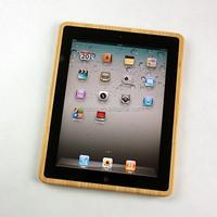wood design wood for ipad case
