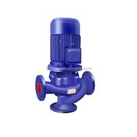 GW upright standard sewage pump