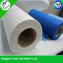 SMS/SM PP, pet, carbon fiber cloth