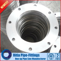 Pipe Fitting Tee Elbow Reducer Bend Flange