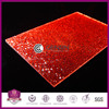 10-year warranty PC material polycarbonate plastic embossed sheets